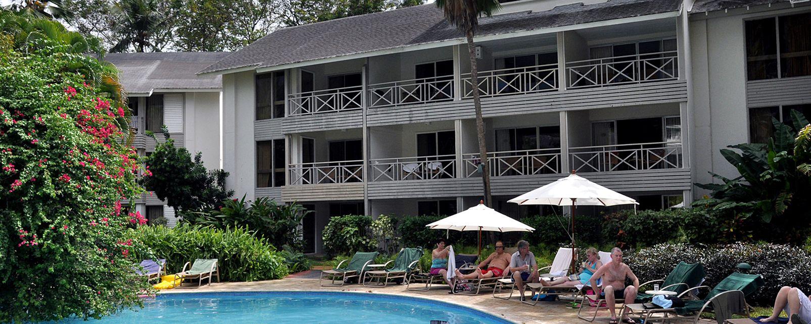 Hôtel Almond Beach Club and Spa