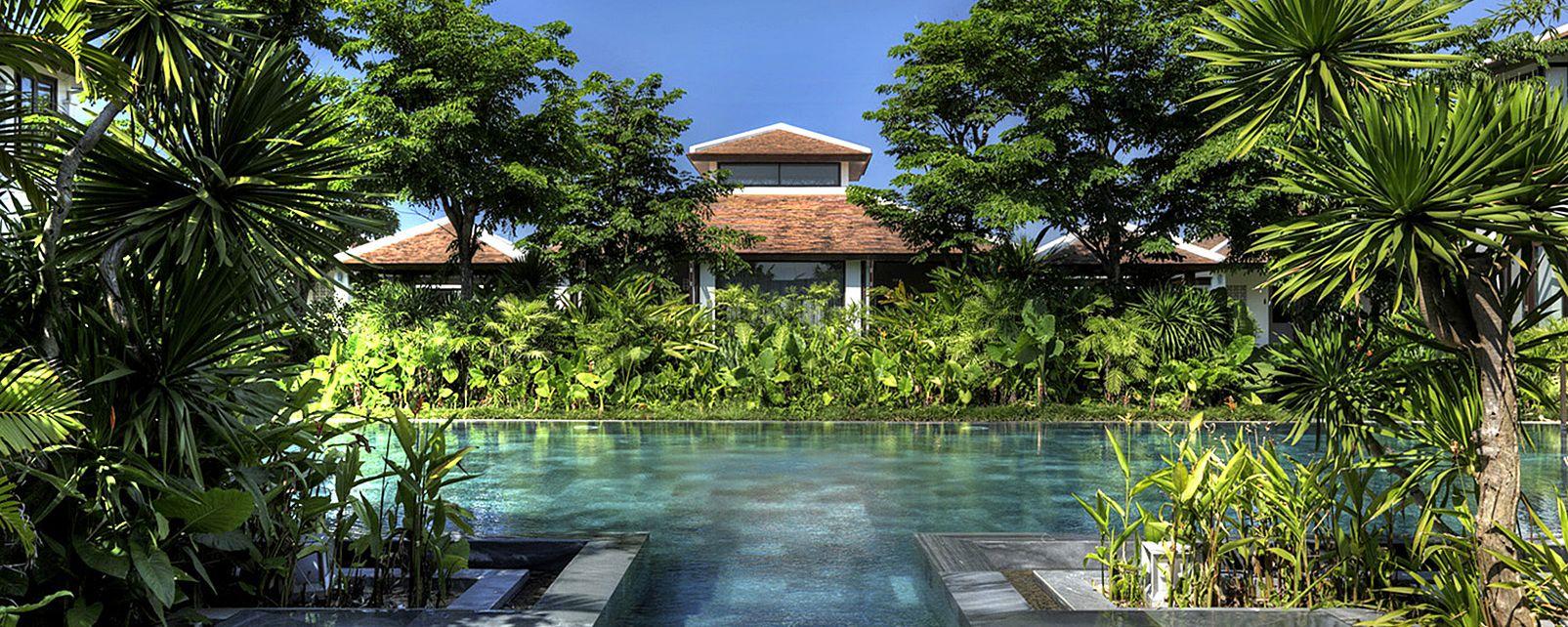 Hôtel Fusion Maia Danang