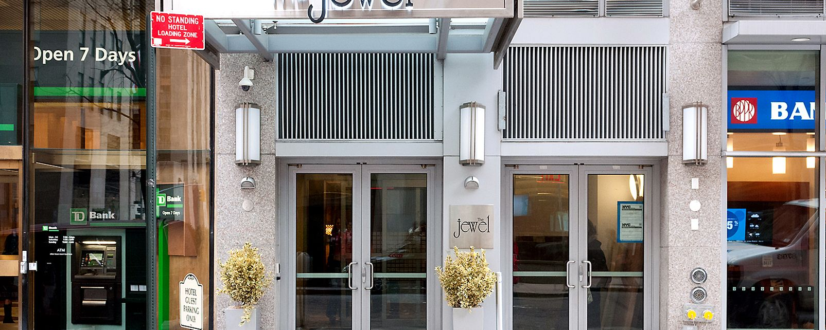 Hotel The Jewel