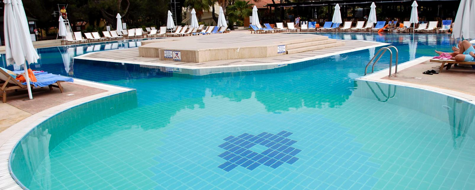 Hotel Club Med Beldi