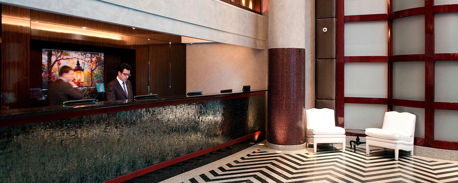 Hotel Gansevoort Park Avenue