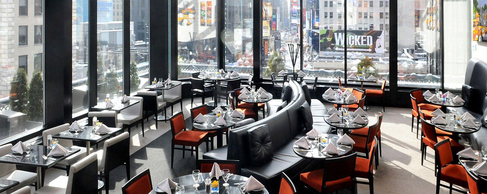 Hôtel Novotel Times Square