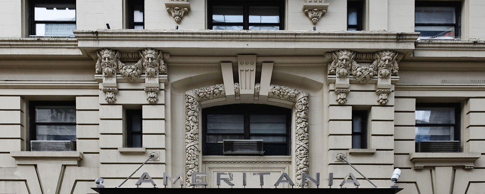 Hôtel Ameritania