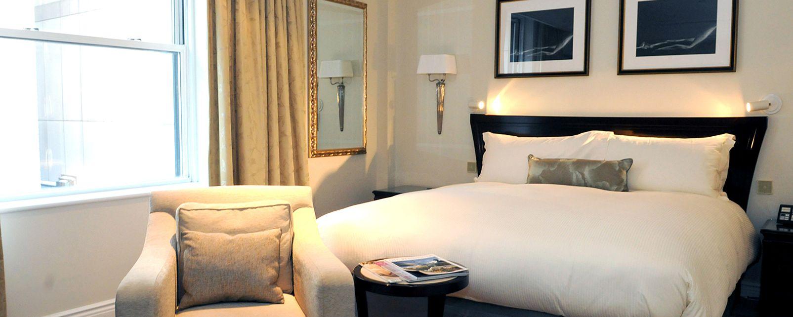 Hotel The Peninsula