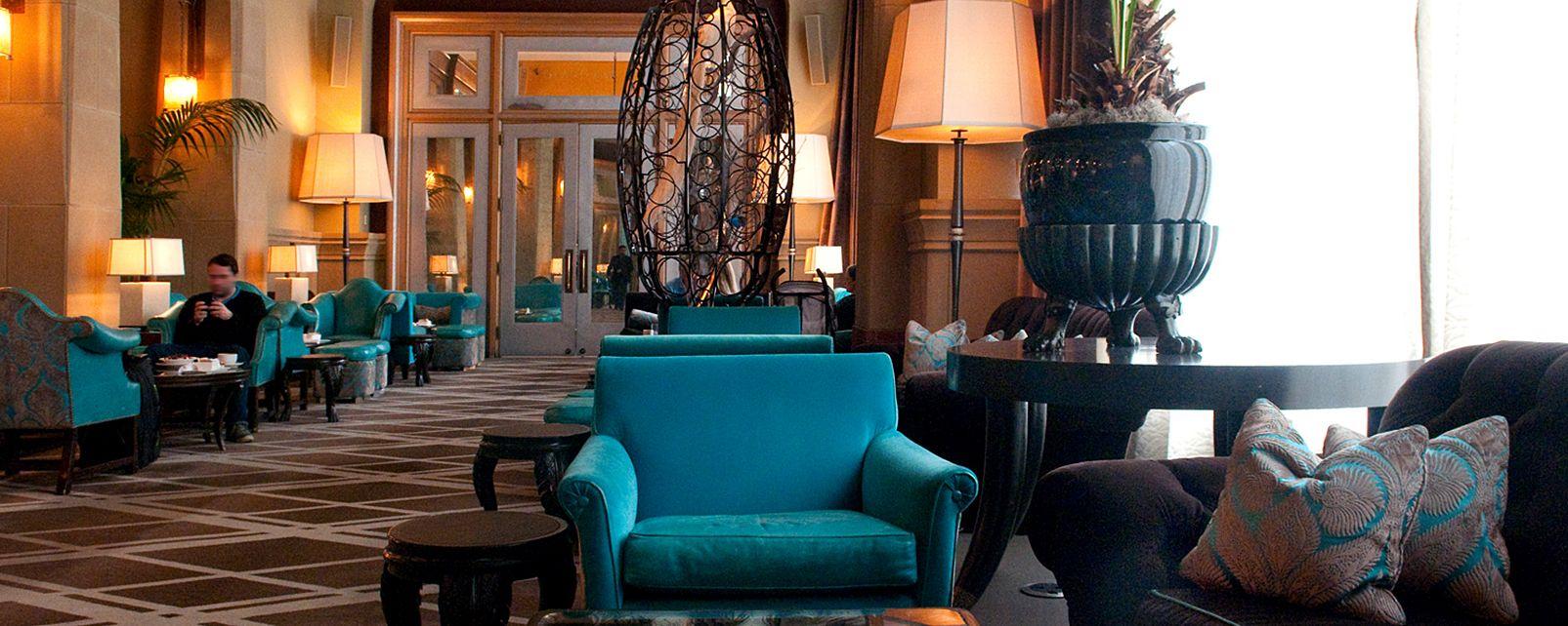 Hotel Soho Grand