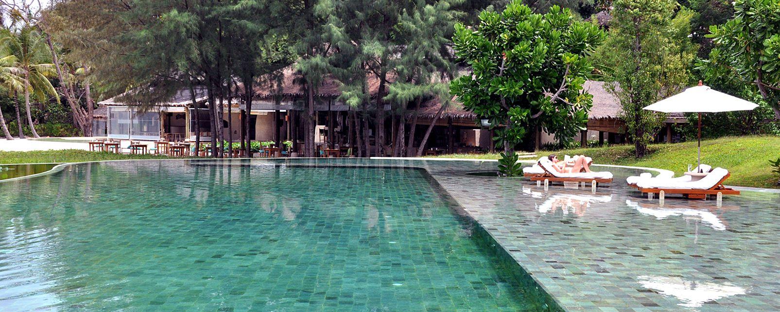 Hôtel Six Senses Sanctuary Phuket