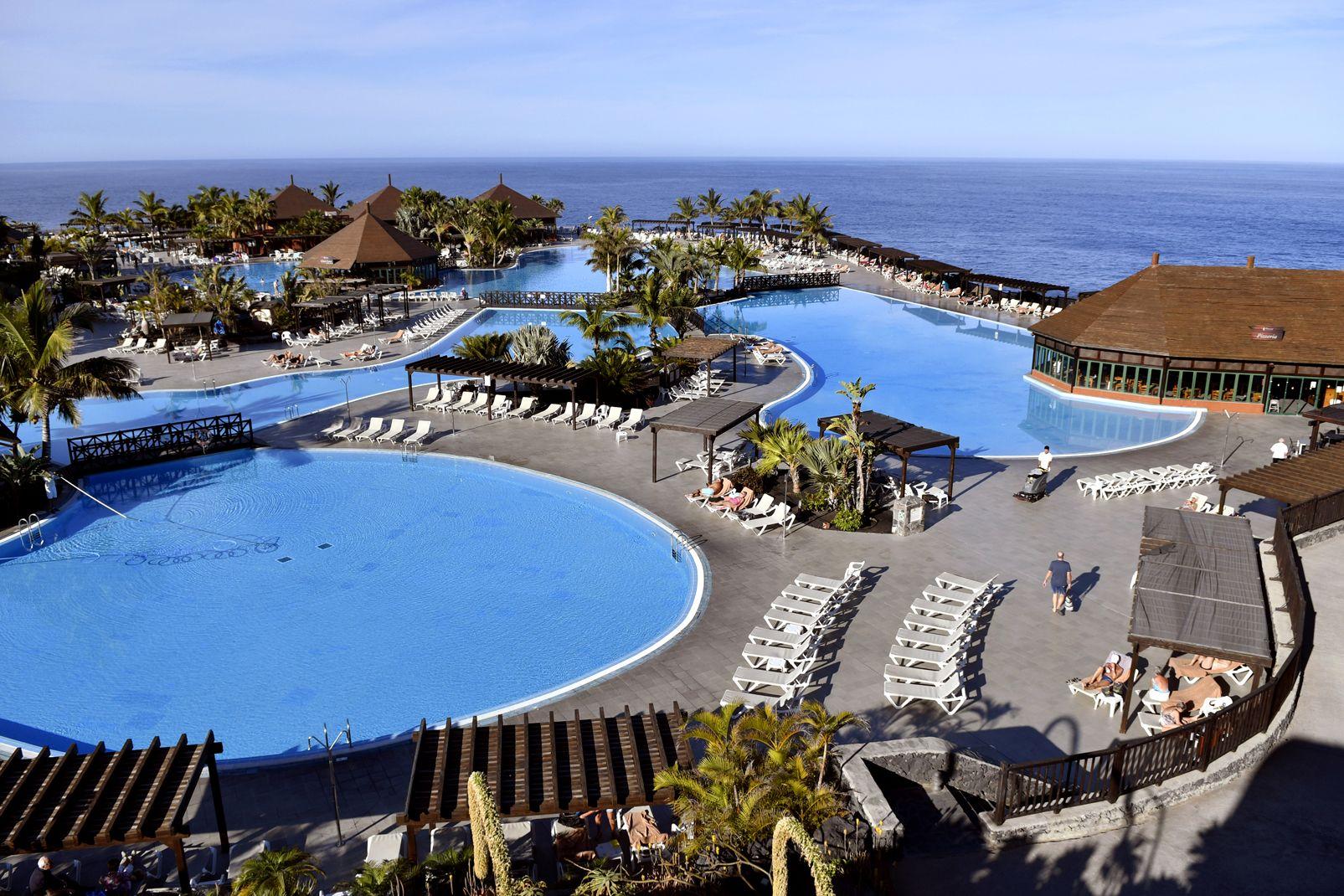 Ôclub Experience La Palma Teneguia Princess Hôtel & Spa 4* - 1