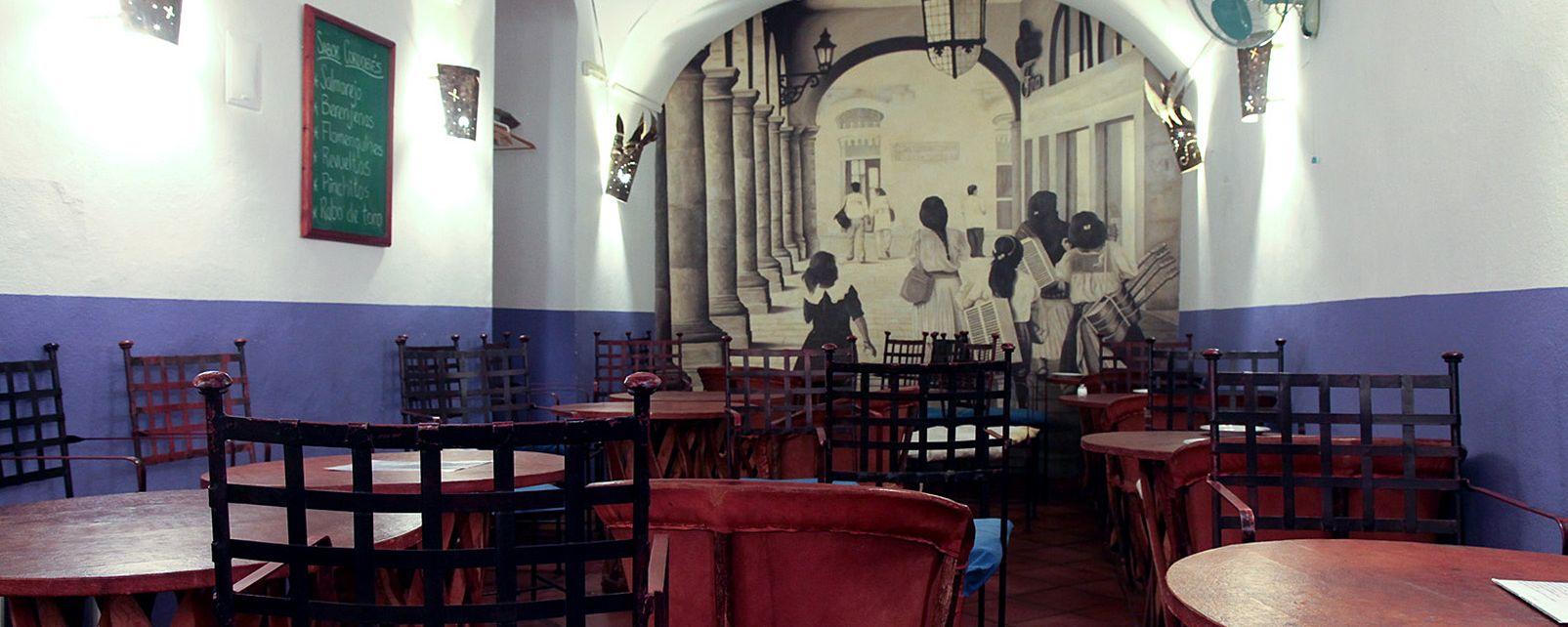 Hôtel Casa de los Azulejos