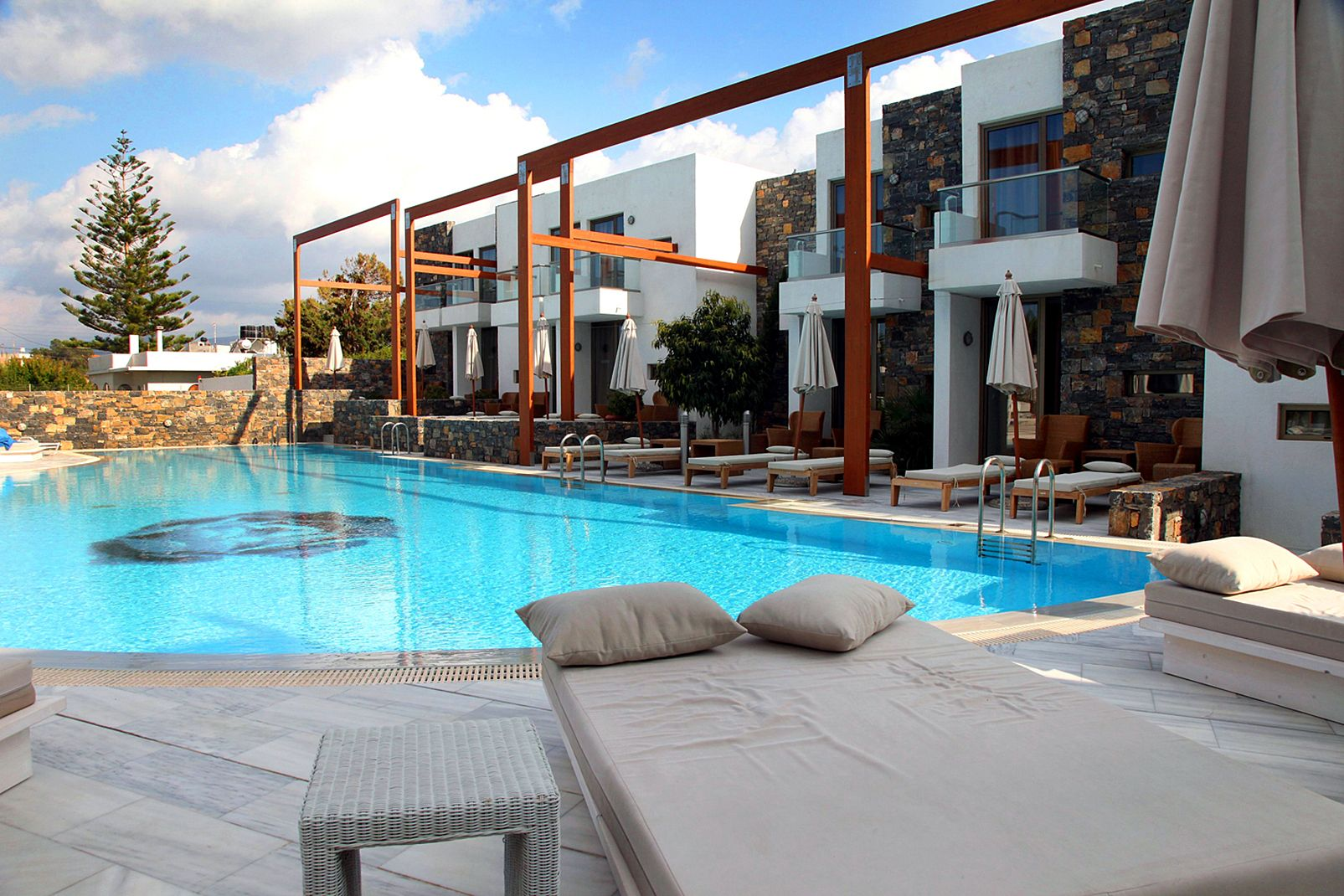 Hôtel The Island Hotel 5* Adult Only (+16 ans) - 1