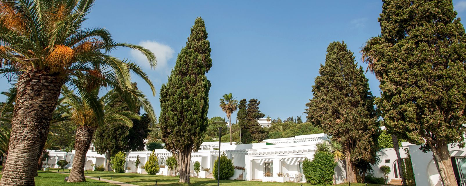 Hôtel Mövenpick Gammarth Tunis