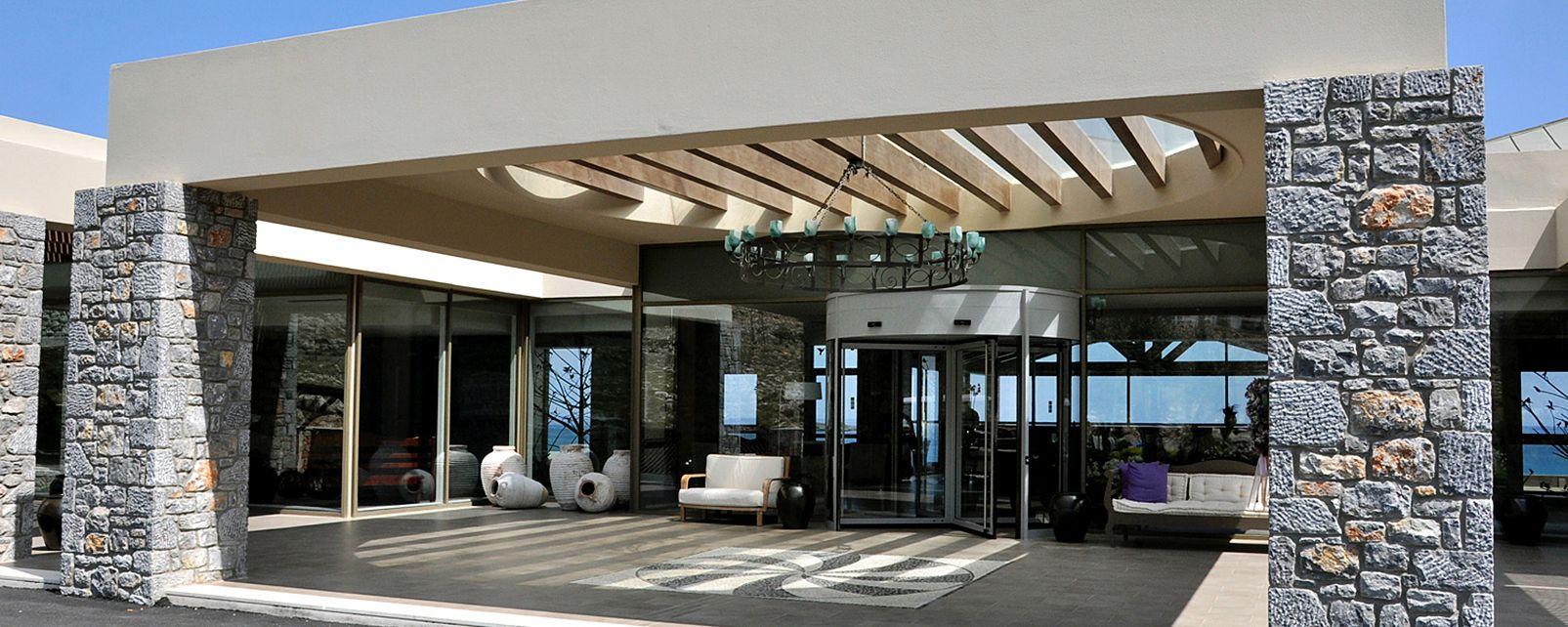 Hôtel Aquagrand Exclusive Resort