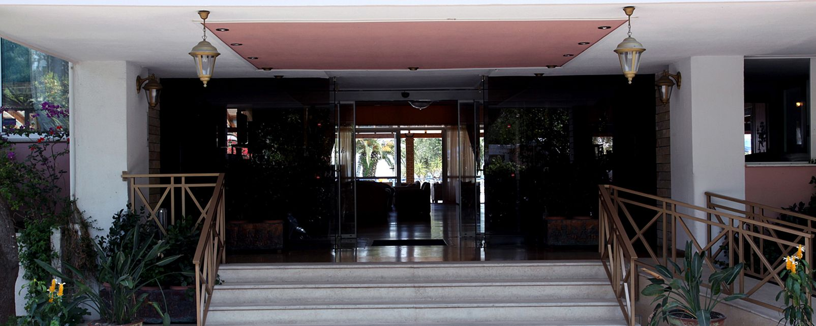 Hôtel Elea Beach