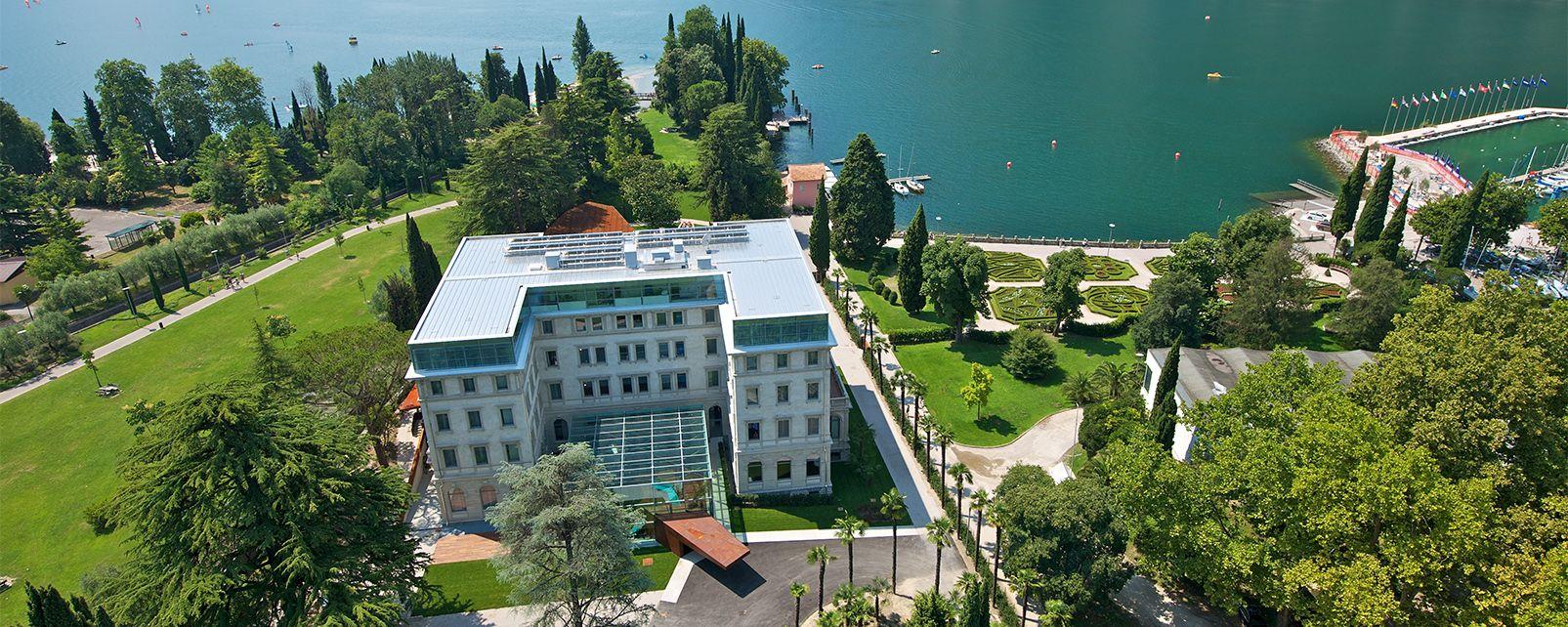 Hôtel Lido Palace
