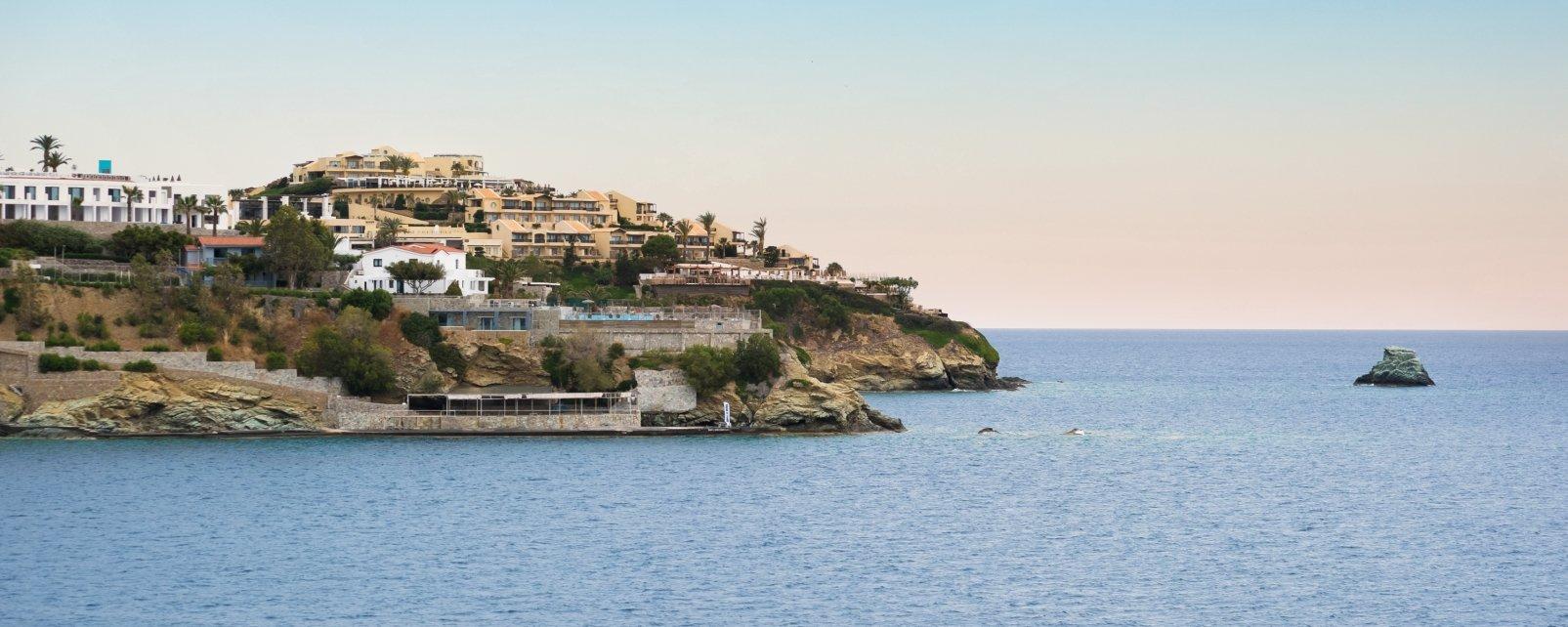 Hôtel Sea Side Resort Spa