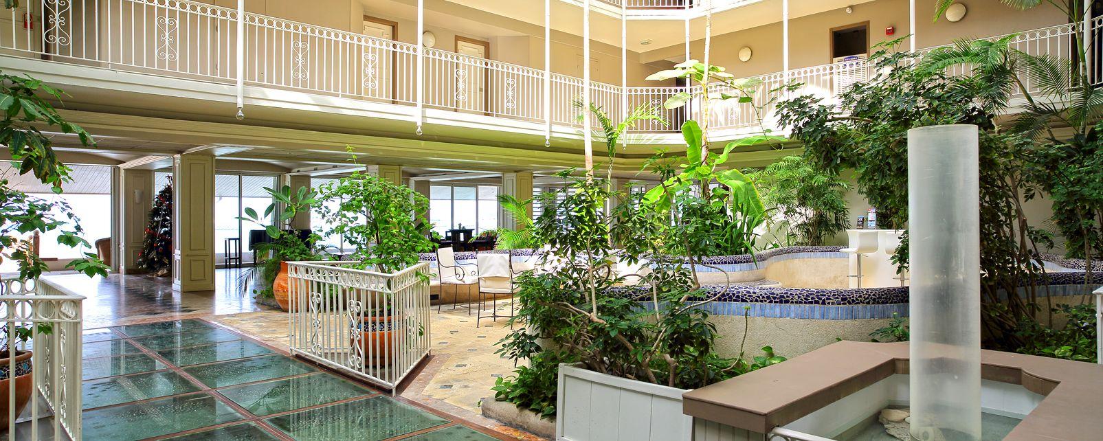 Hôtel Beach Hotel