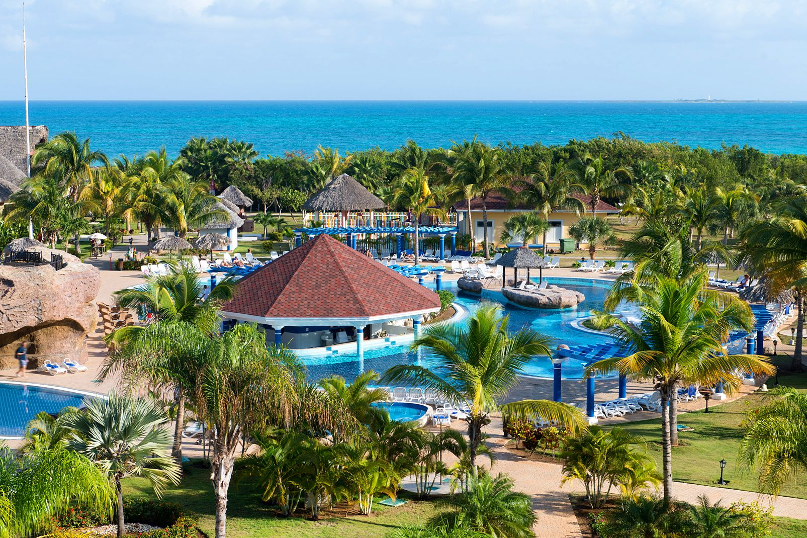 Club Jet tours Laguna Azul 5*  - 1