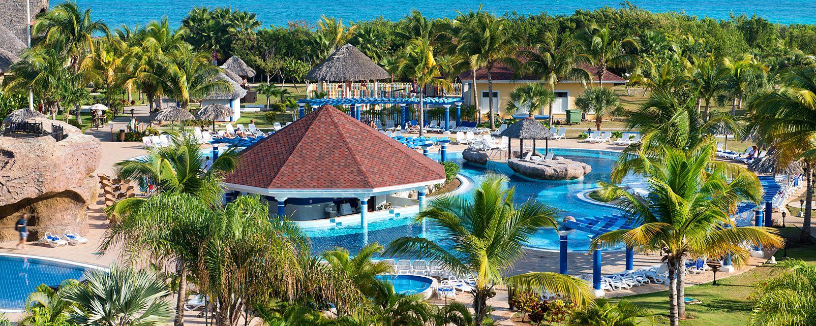 Club Jet tours Iberostar Laguna Azul