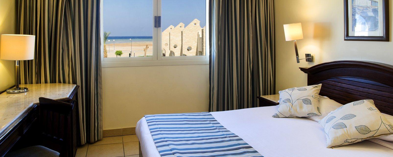 Hôtel Coral Beach
