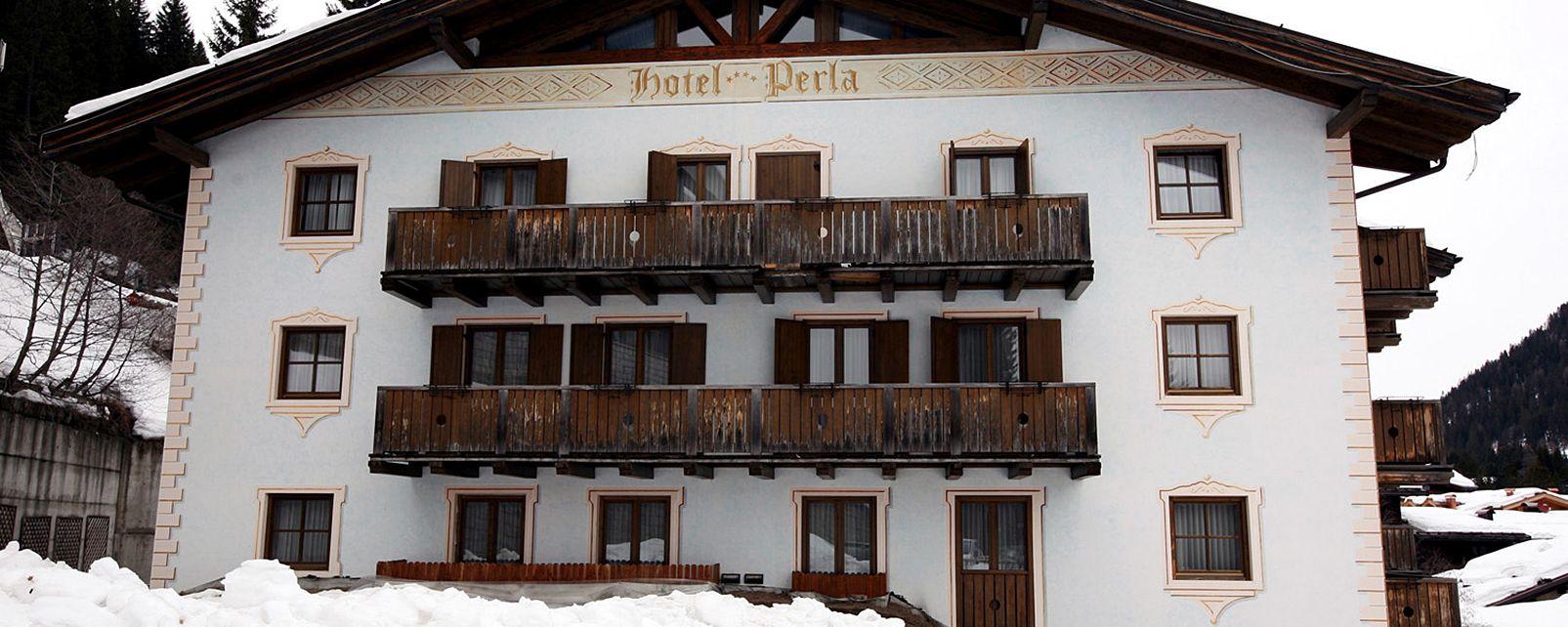 Hôtel Perla