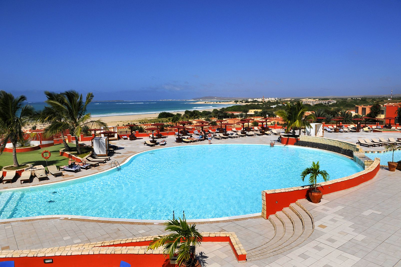 Club Jet tours Royal Boa Vista 4* - 1