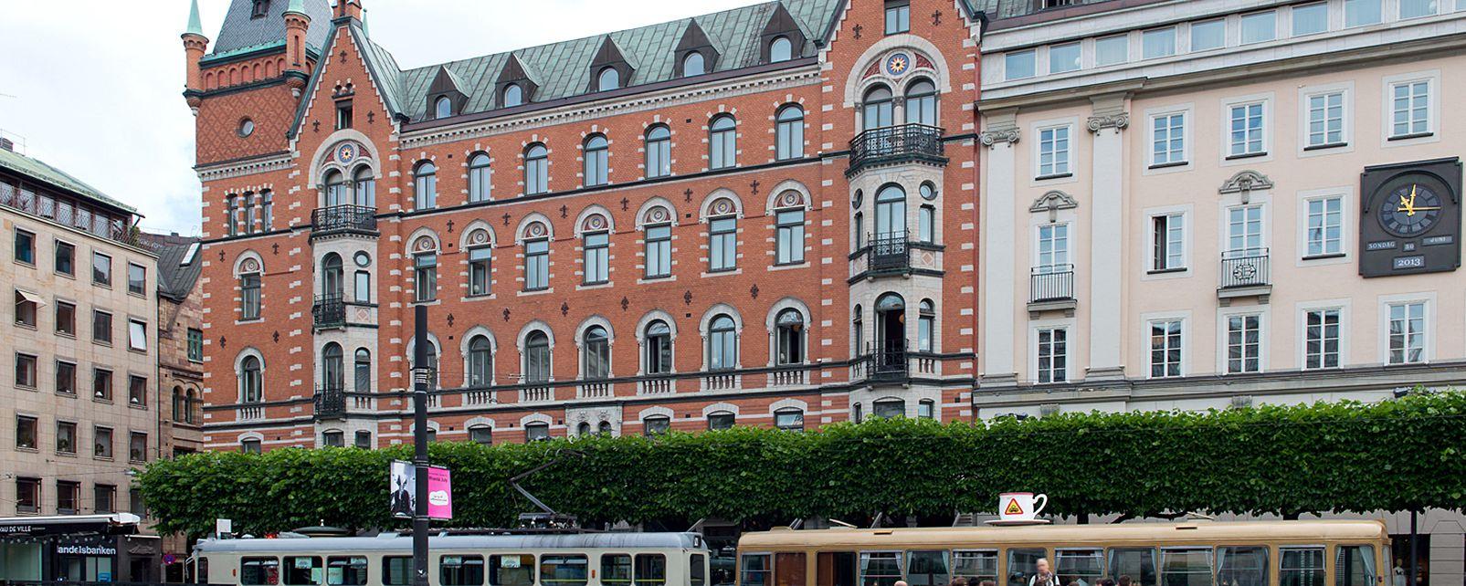 Hôtel Nobis
