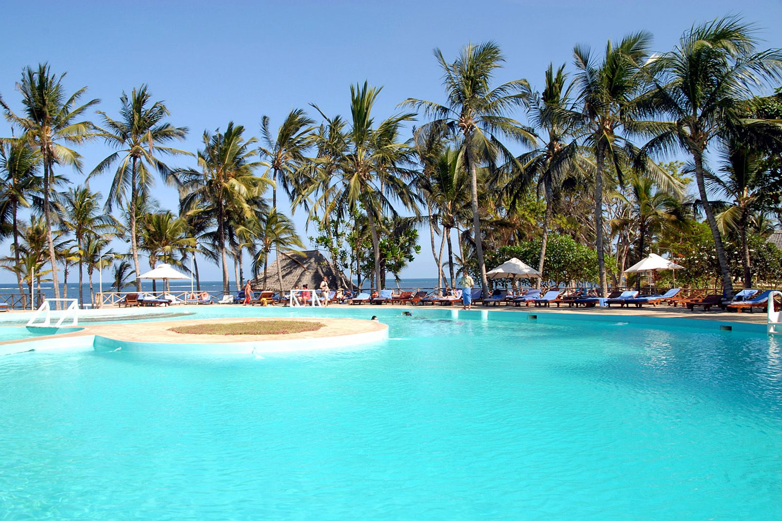 Hôtel Sandies Tropical Village 4* - 1