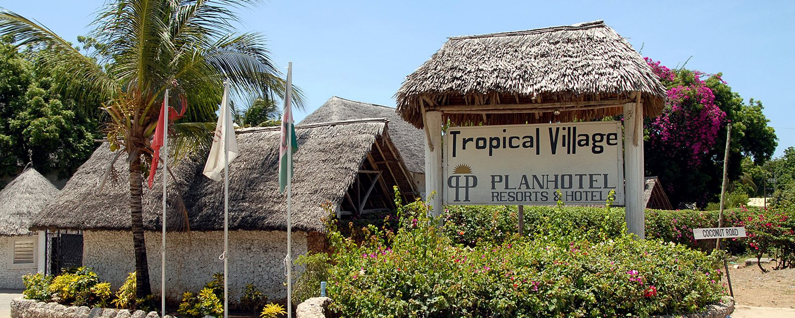 Hôtel Tropical Village