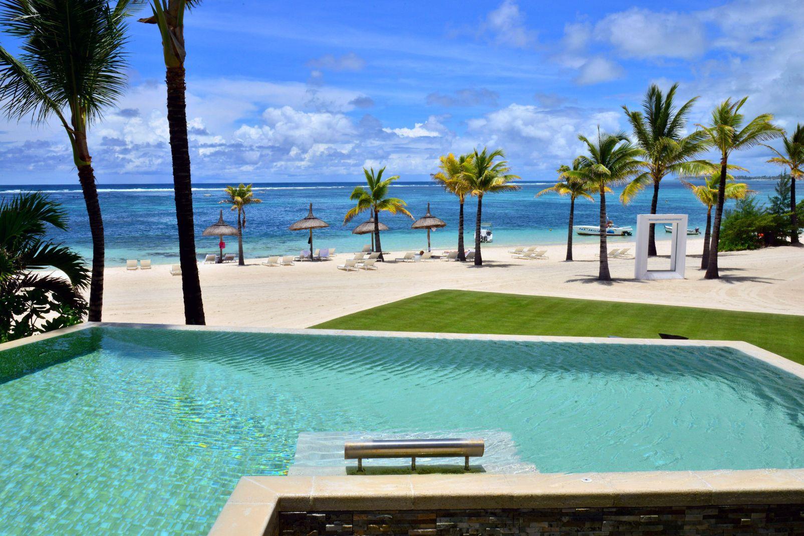 Hôtel Sun Resort Long Beach Golf & SPA Resort 5* - 1