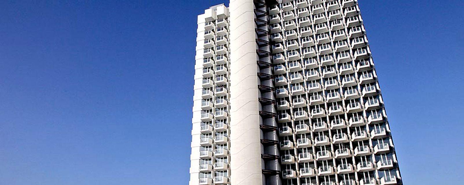Hotel Sheraton Moriah Tel Aviv