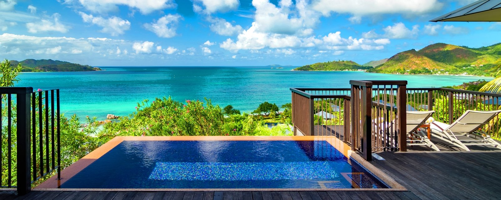 Hotel Raffles Praslin Seychelles