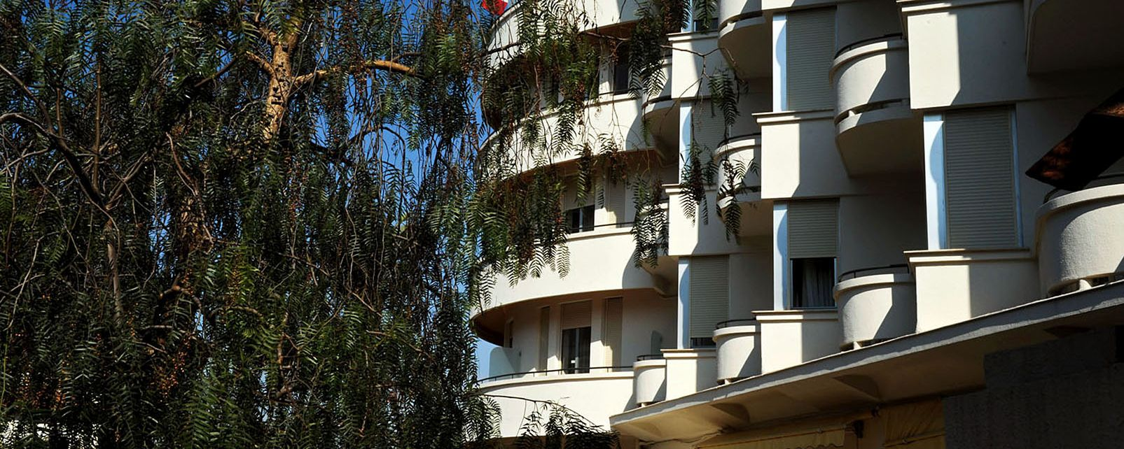 Hotel Best Western Le Grand Pavois In Antibes  France