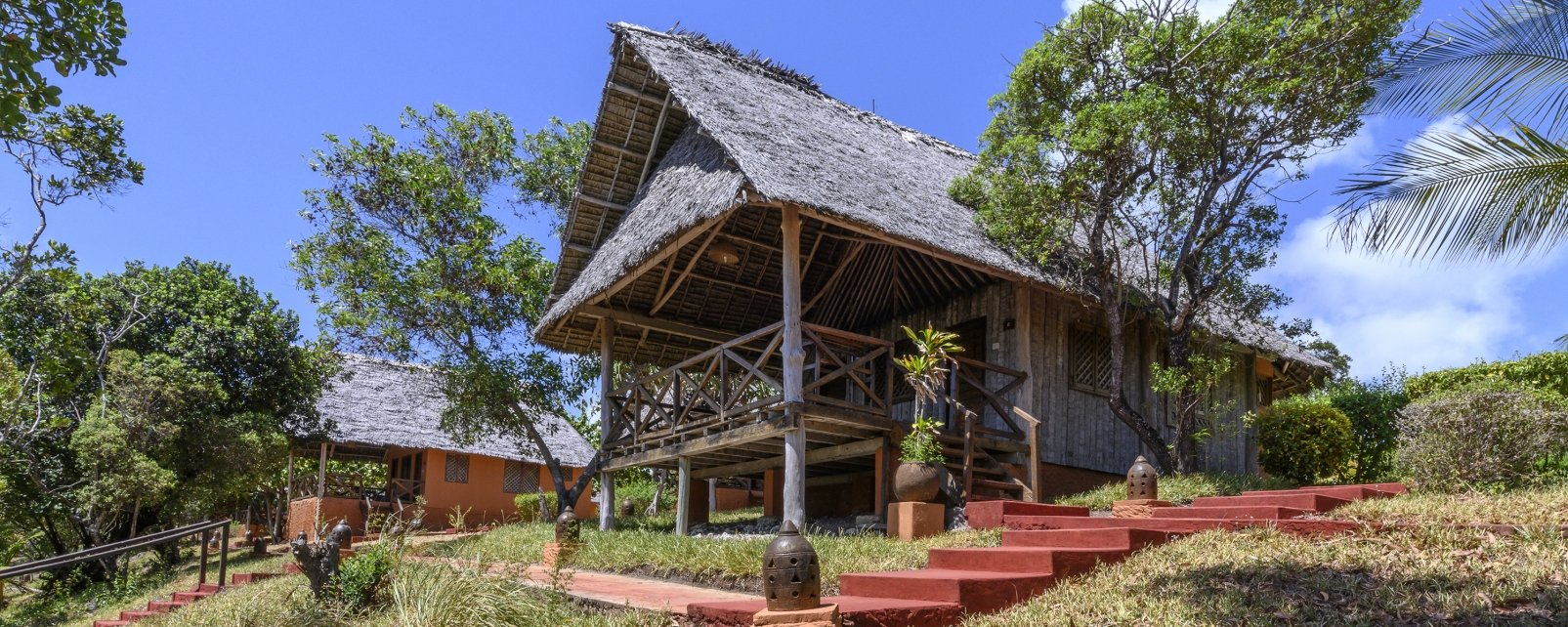 Hôtel Kichanga Lodge