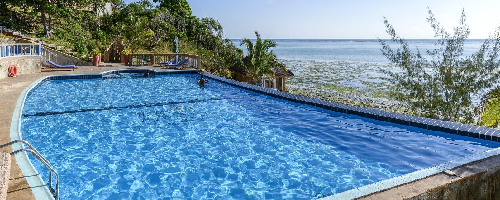 Ôclub Ras Michamvi Beach Resort