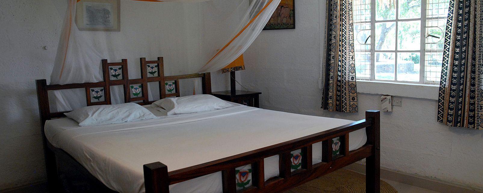 Hôtel Kipling Sea Lodge