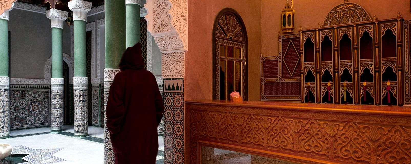 Hôtel Riad Mumtaz Mahal