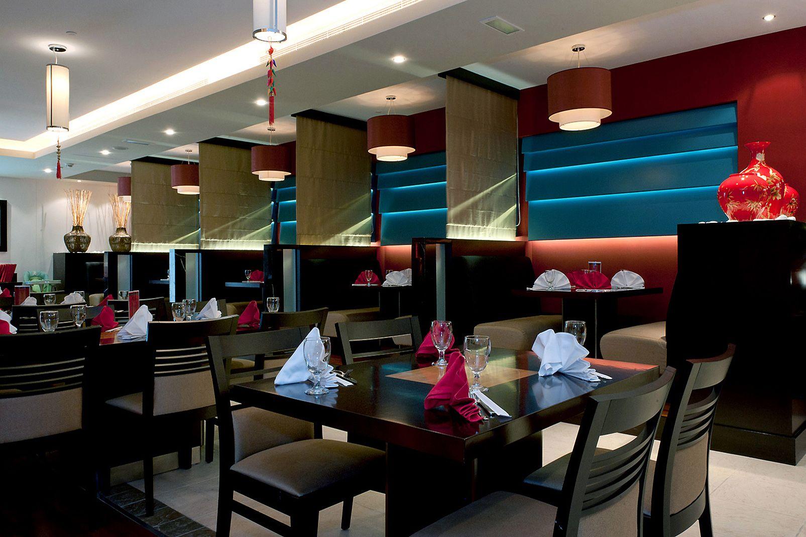 Citymax Hotel Bur Dubai 3* - 1
