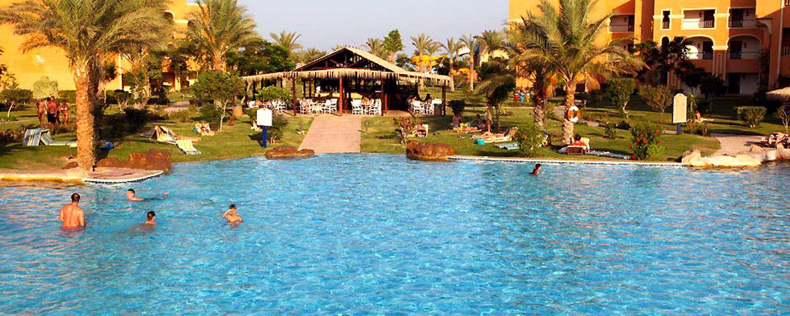 Hôtel Caribbean World Resort Soma Bay