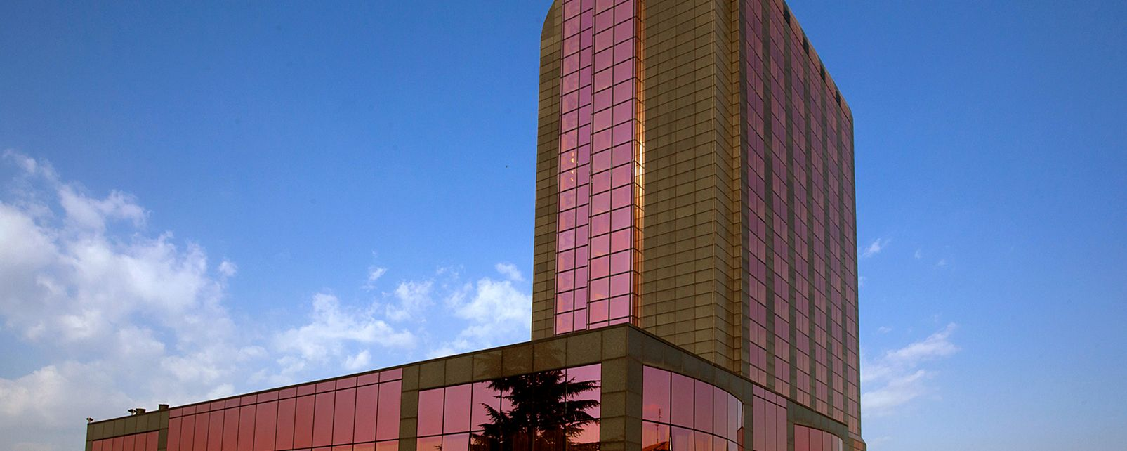 Hôtel Montresor Tower
