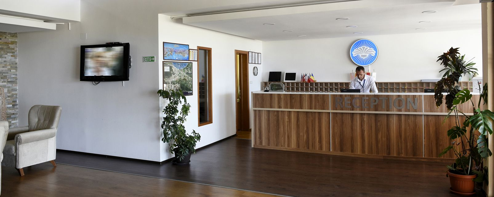 Hôtel Mediteran Resort Ulcinj