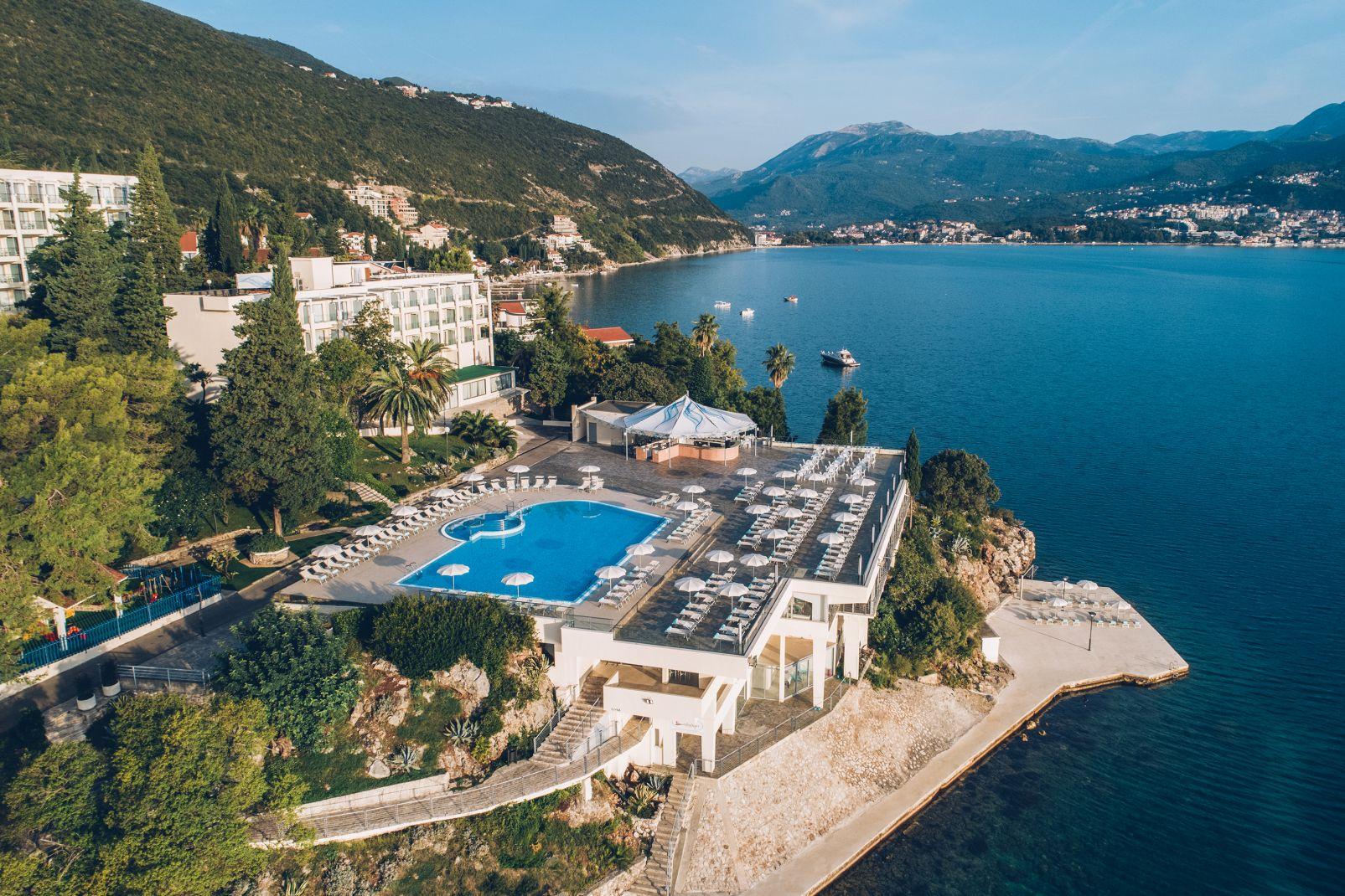 Club Coralia Iberostar Montenegro 4* - 1