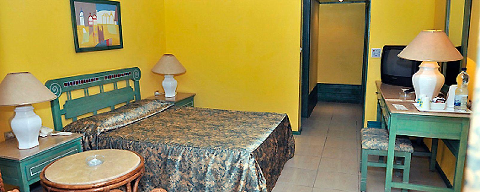 Hotel Grand Azur Resort