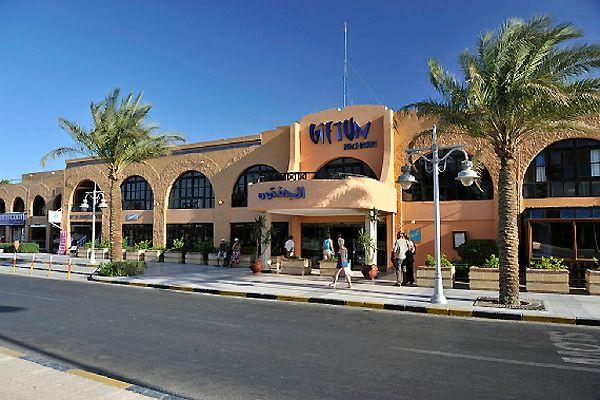 Hotel Grand Azur Resort Hurghada