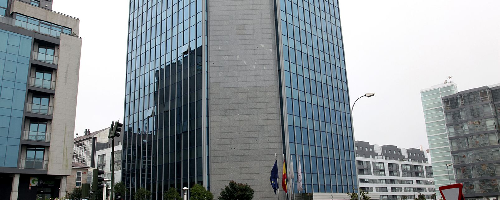 Hôtel GH Santiago
