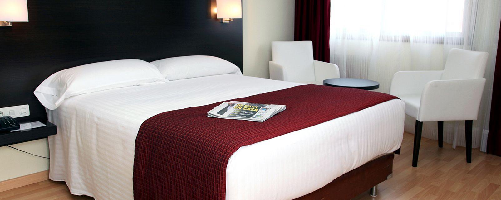 Hotel Husa Santiago Ap�stol