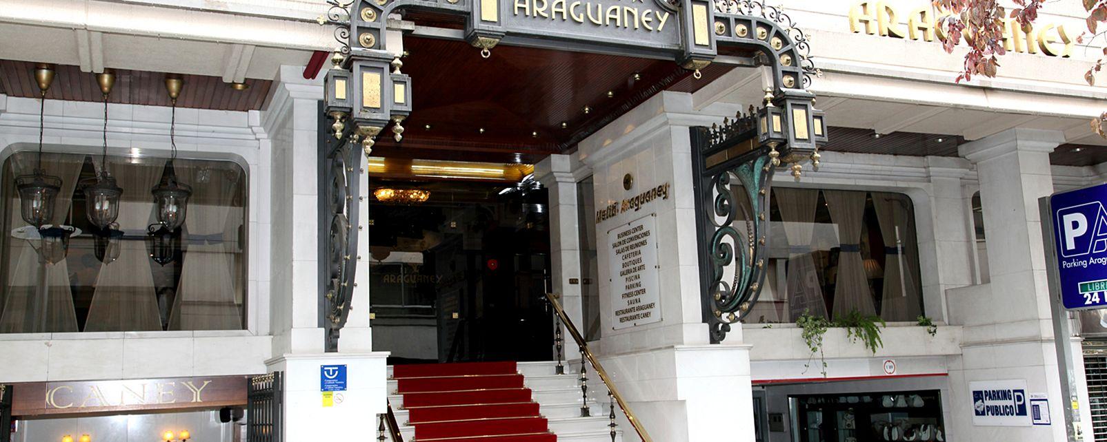 Hôtel Meliá Araguaney