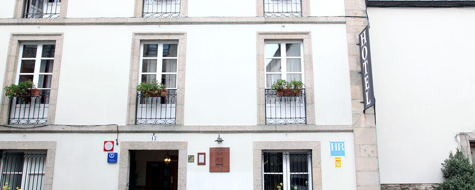 Hôtel Costa Vella