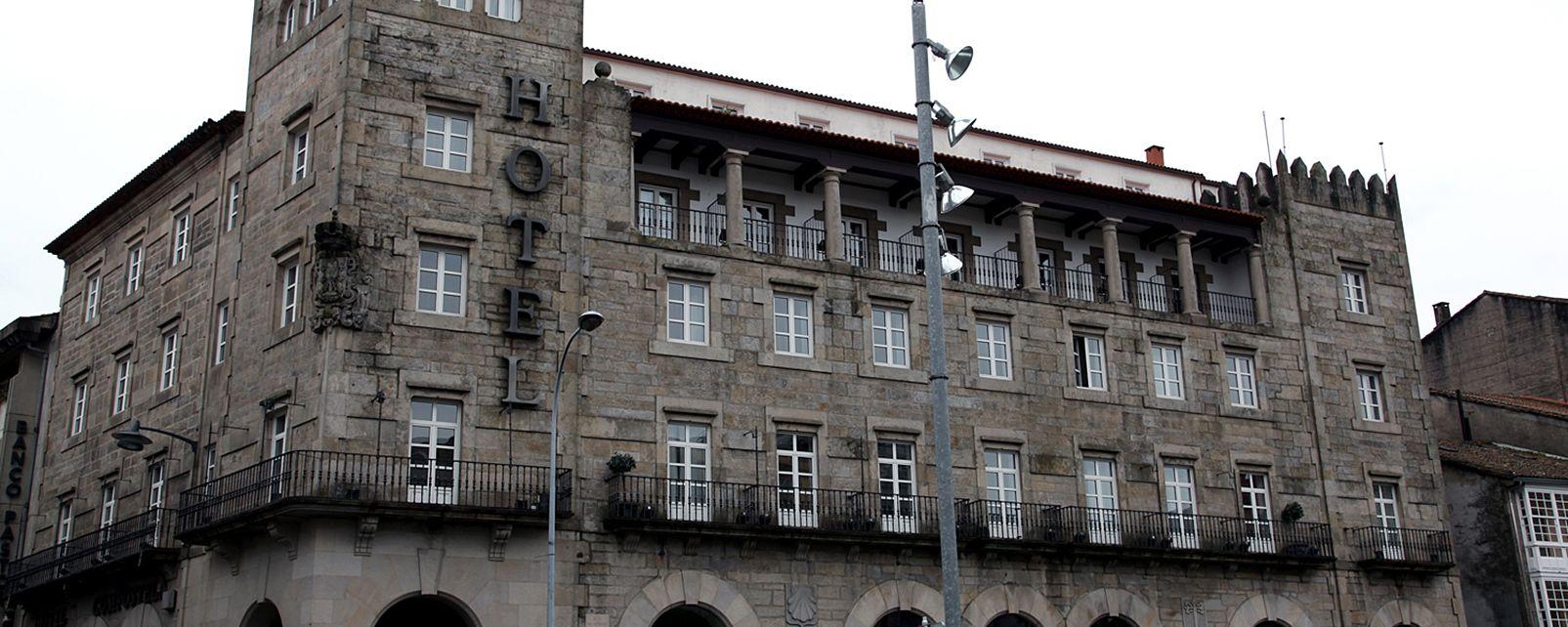 Hôtel Compostela