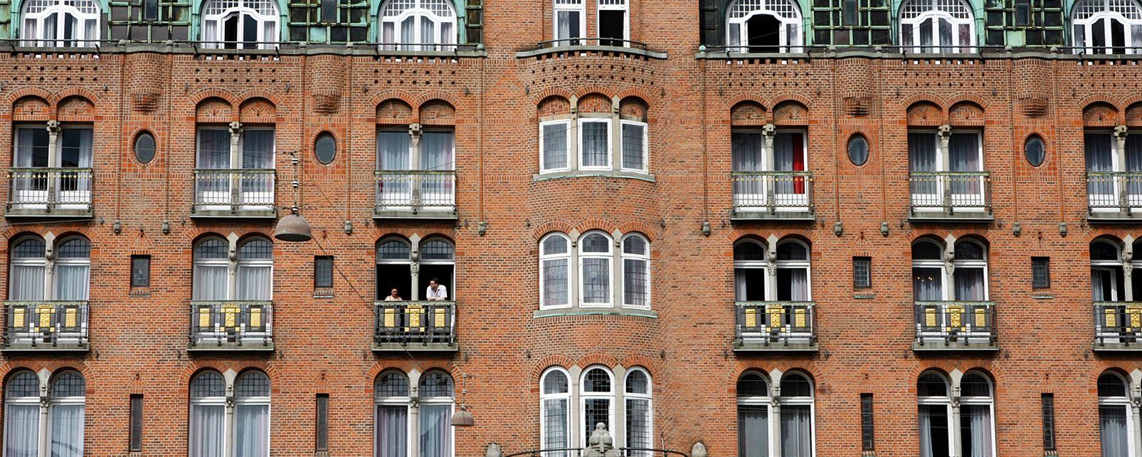Hotel Scandic Palace