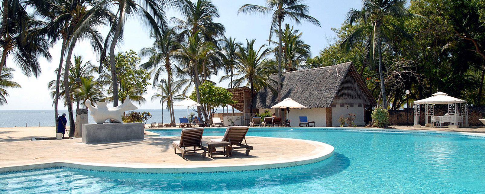 Hôtel Dream of Africa