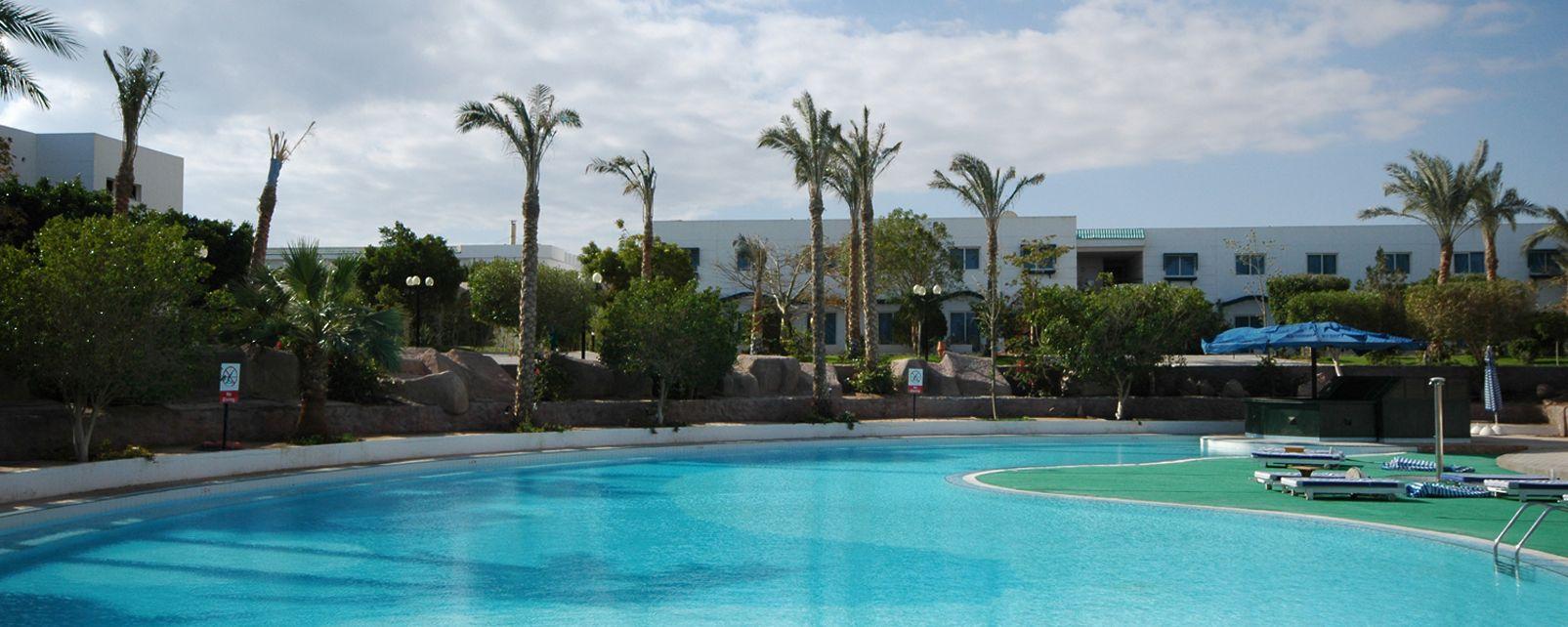 Hotel Holiday Inn Sharm
